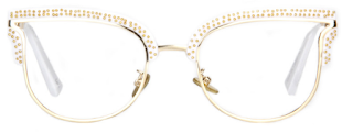 Cassiel Stylish Cat Eye Glass