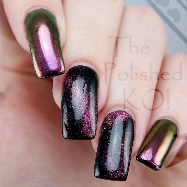 BornPretty Store magnetic pigment 41811
