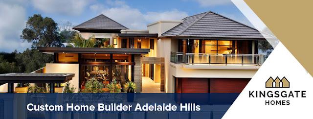 Piggyback On Building Dream House With The Help Of Custom Builder