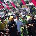 Pembalap Sepeda Tour De Indonesia 2019 Etape ke-2 Diberangkatkan dari Madiun