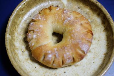 長野県松本市のパン屋 サパンジ パン