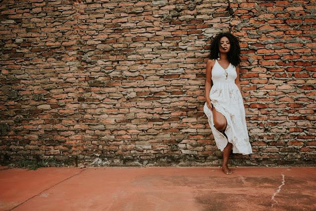 Sankofa  - cantora e MC Tamara Franklin estréia em show que discute o negro e a ditadura no Brasil