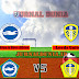 Prediksi Brighton & Hove Albion vs Leeds United ,Sabtu 01 May 2021 Pukul 21.00 WIB