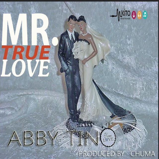 Abby Tino - Mr True Love