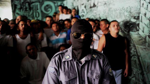 En Venezuela operan 67 bandas de crimen organizado