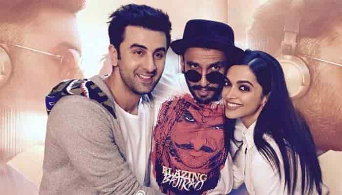Deepika Padukone's ex-boyfriend loves Ranveer Singh, said - My favorite actor