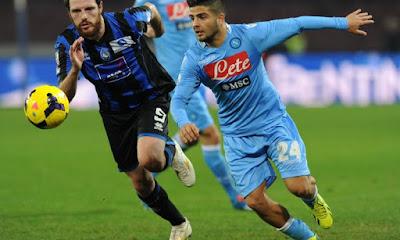 مشاهدة مباراة نابولي واتلانتا بث مباشر اليوم 30-10-2019 في الدوري الايطالي