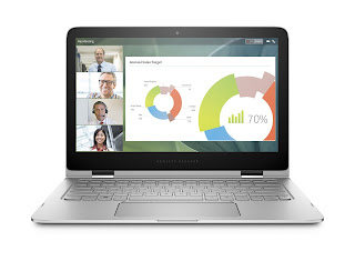HP Spectre Pro x360 G1 Convertible Drivers Download