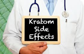 Kratom Side Effects