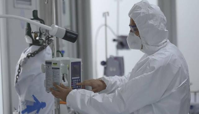 Cuántos médicos muertos por coronavirus hay en Peú