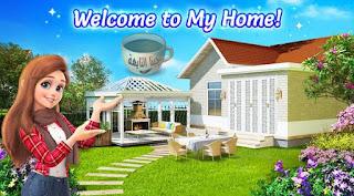 ألعاب ديكور المنزل والغرف والمطبخ والحمام