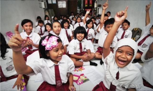 Dengan Tegas, PPP Tolak Kebijakan 5 Hari Sekolah