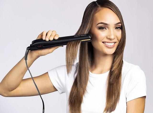 Las fabulosas planchas para el cabello de CHI