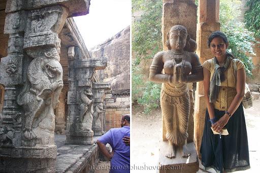 Kudumiyanmalai Shikanathaswamy Temple Pudukottai
