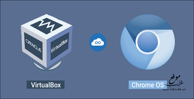 Chrome-OS Windows VirtualBox