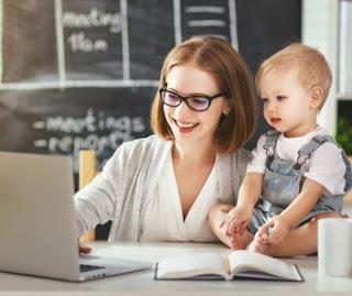 Rekomendasi Aplikasi Untuk Work From Home