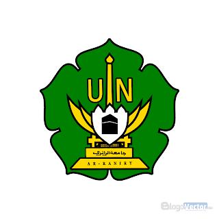 UIN Ar-Raniry Logo vector (.cdr)