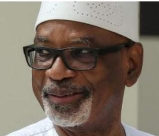 Mali ousted President Ibrahim Boubacar Keïta frees from coup leaders