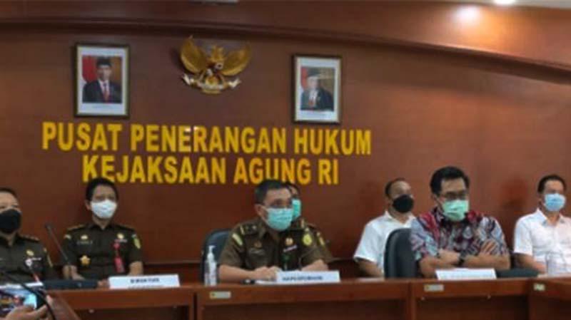 Telusuri Aliran Dana Korupsi, Kejagung Periksa Pejabat Asabri