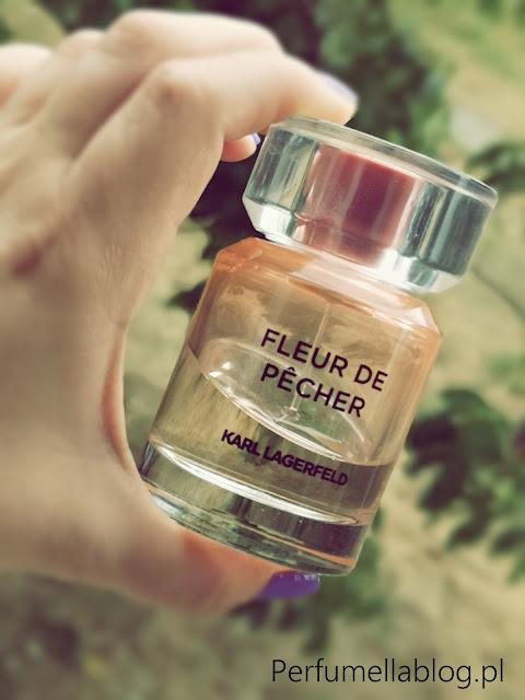 recenzja perfum karl lagerfeld