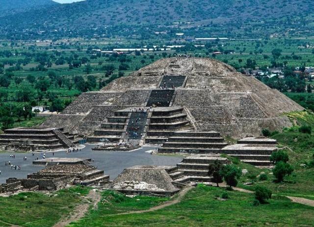 lugares turísticos de ciudad de mexico