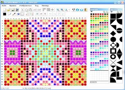 Programa Gratis de Mosaico para Patchwork