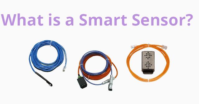que es un sensor inteligente