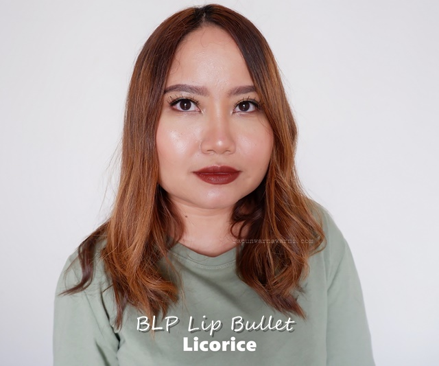 Swatch BLP Lip Bullet Licorice