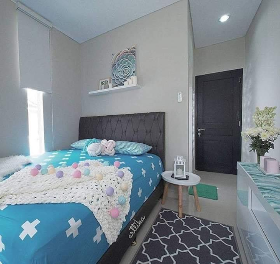 desain interior rumah minimalis type 70 1 lantai