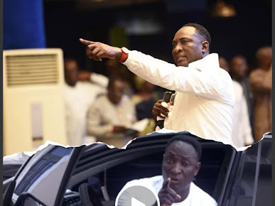 """This August is for your breakthrough, Prophet Fufeyin tells Nigerians in anticipation of his upcoming """"August Break Conference [Watch Video] ."""