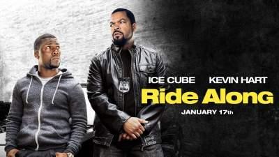 Ride Along (2014) Hindi Dubbed Full Movies Dual Audio Download 480p