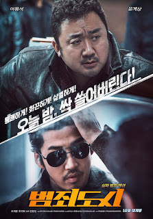 Download Film The Outlaws (2017) Subtitle Indonesia