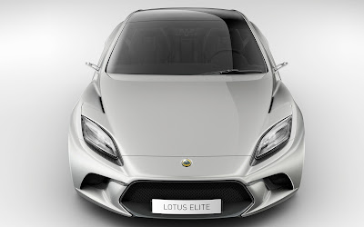 HD Images for Lotus Elite 2016 front look