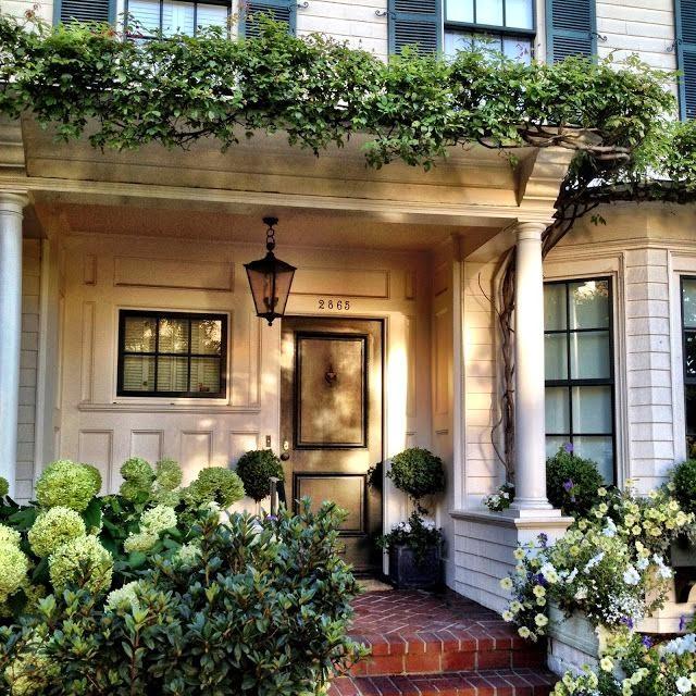 NINE + SIXTEEN: Patio + Garden Inspiration