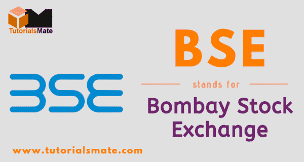 BSE Full Form