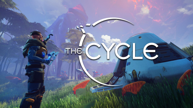 The Cycle el nuevo shooter de Yager Entertainment y gratis en Epic Store.