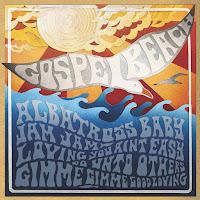 GOSPELBEACH - Jam Jam (EP)