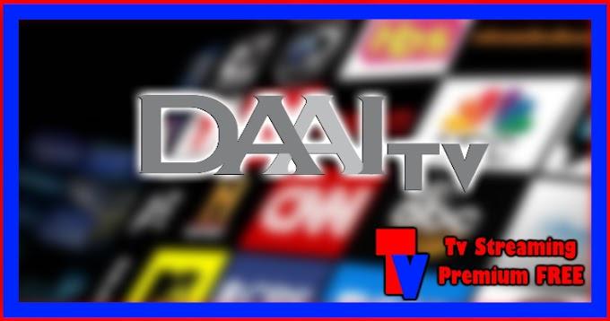 Live Streaming TV - DAAI TV