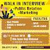 Lowongan Kerja Medan Walk In Interview Mie Ayam Haji Mahmud Medan