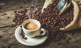 【解碼咖啡】原來除了咖啡因,原來咖啡這麽不單純……