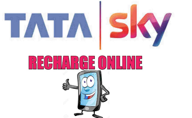 Tata Sky Recharge Online