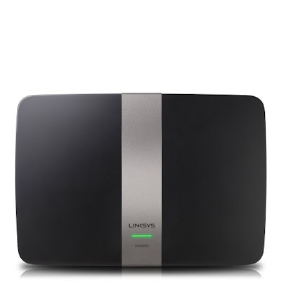 Linksys EA6200 AC900 Smart Wi-Fi Wireless Router