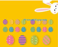 Logo Schär concorso ''Coniglietto di Pasqua'' : vinci gratis 15 box di prodotti