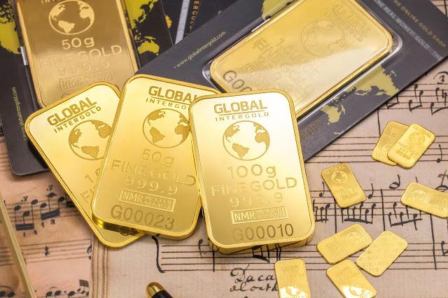 4 Cara Investasi Emas Yang Cocok Bagi Pemula