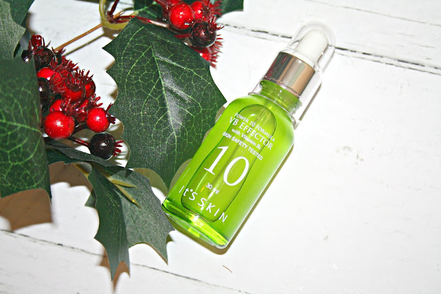 Its Skin VB Power of 10 Serum