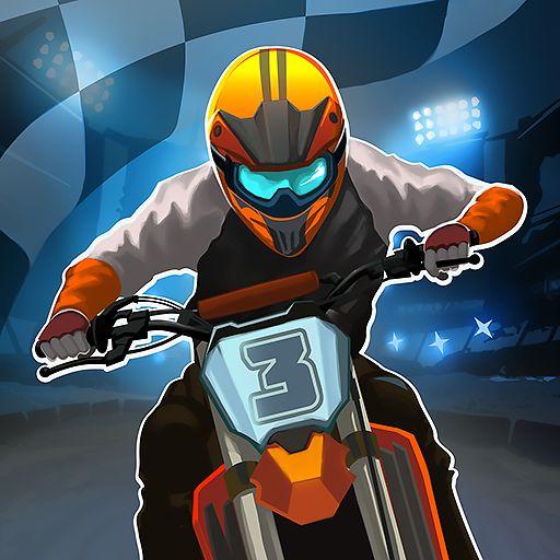 Mad Skills Motocross 3 v0.7.0 Apk Mod [Desbloqueado]