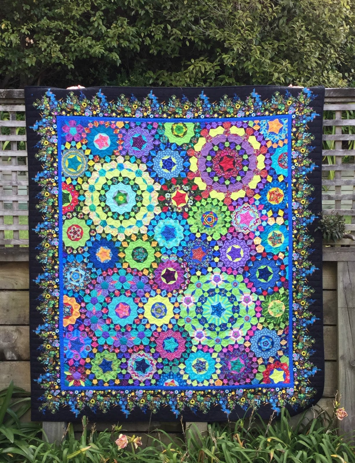 Wendy's quilts and more: Celebrate Hand Quilting : hand quilted quilts - Adamdwight.com
