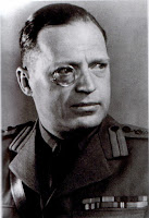 Lt. Col. Robin William George Stephens (a.k.a. Tin-Eye Stephens)