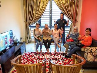 Warih-Homestay-Pn-Jessy-Sabahan