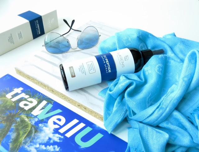 Larens BioPeptide Serum Spray